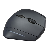 Speedlink MANEJO Ergonomic Vertical Mouse - Black