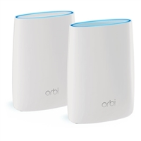 NetGear Orbi AC3000 Wireless Router Tri-Band Wi-Fi System