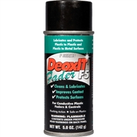 CAIG Laboratories DeoxIT Fader F5 Spray