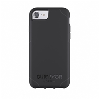 Griffin Survivor Journey Case for iPhone 7 - Black