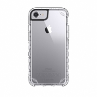 Griffin Survivor Journey Case for iPhone 7 - Clear