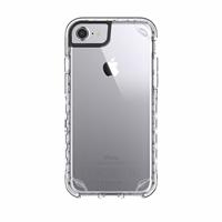 Griffin Survivor Journey Case for iPhone 7 - Clear