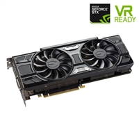 EVGA GeForce GTX 1060 FTW GAMING 6GB GDDR5 Video Card w/ ACX 3.0 Cooling