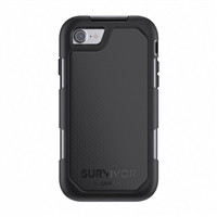 Griffin Survivor Summit Case for iPhone 7 - Black