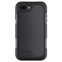 Griffin Survivor Summit Case for iPhone 7 Plus - Black