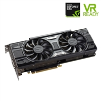 EVGA GeForce GTX 1060 FTW GAMING 3GB GDDR5 Video Card