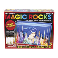 NSI International Original Magic Rocks: Shark