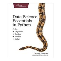pragmatic DATA SCIENCE ESS PYTHON
