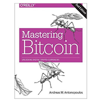 O'Reilly Mastering Bitcoin, 2nd Edition