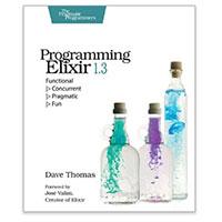 pragmatic Programming Elixir 1.3