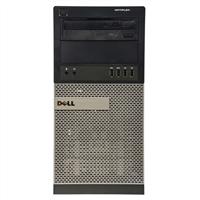 Dell OptiPlex 7010 Desktop Computer Off Lease Refurbished
