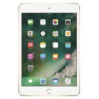 Apple iPad Mini 4 Wi-Fi 32GB - Gold