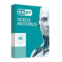 ESET NOD32 Antivirus 2017 - 1 Device, 2 Years (PC) OEM