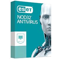 ESET NOD32 Antivirus 2017 - 1 Device, 2 Years (PC)