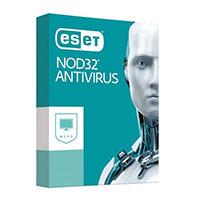 ESET NOD32 Antivirus 2017 - 1 Device, 3 Years (PC) OEM