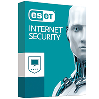 ESET Internet Security 2017 - 3 Devices, 1 Year (PC)