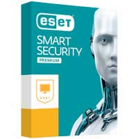 ESET Smart Security Premium 2017 - 1 Device, 1 Year (PC) OEM