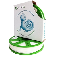 Algix3D 2.85mm OMNI Heavenly White Filament 375g Spool
