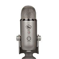 Blue Microphones Yeti Platinum Microphone