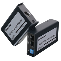 IOGear HDMI Audio/Video CAT5e/6 Extender