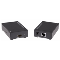 KanexPro HDMI EXTENDER W/CAT5/6