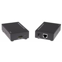 KanexPro HDMI EXTENDER W/CAT5/6