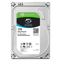 "Seagate SkyHawk 1TB 3.5"" Hard Drive - OEM"