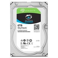"Seagate SkyHawk 6TB 3.5"" Hard Drive - OEM"