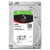 """Seagate IronWolf 4TB 3.5"""" Hard Drive - OEM"""