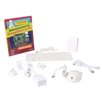 Raspberry Pi Official Starter Kit - Raspberry Pi 3