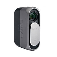 DxO ONE Pro Quality Camera for iPhone 20.1 Megapixel - Gray