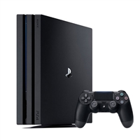 Sony Sony PS4 Pro 1TB Bundle