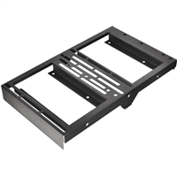 Thermaltake Core P5 3pc AIO Bracket System with SSD/HDD Mounting