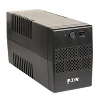 Eaton 5E 480W 850VA 6-Outlet UPS