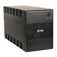 Eaton 5E 1,100W 2,200VA 6-Outlet UPS