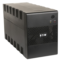 Eaton 5E 600W 1,200VA 6-Outlet UPS