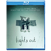Warner Lights Out Blu-ray