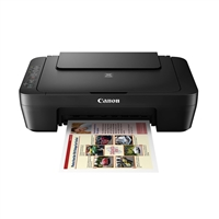 Canon PIXMA MG3020 Wireless All-in-One Inkjet Printer