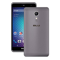 BLU Grand 5.5 HD, 1GB RAM & 8GB Storage, Gray, Unlocked Smartphone
