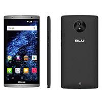 BLU Studio XL, 1GB RAM, LTE, Black, Unlocked GSM Smartphone