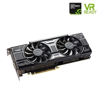 EVGA GeForce GTX 1060 FTW+ DT 6GB GDDR5 Gaming Video Card w/ ACX 3.0