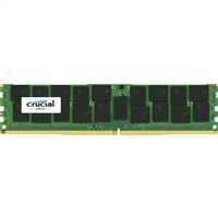 Crucial 16GB DDR4-2133 PC4-17000 CL15 Dual Channel Server Memory Module