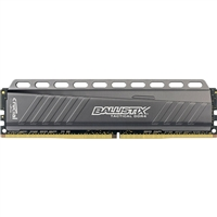 Crucial Ballistix Tactical 8GB DDR4-3000 PC4-24000 CL15 Quad Channel Desktop Memory Module