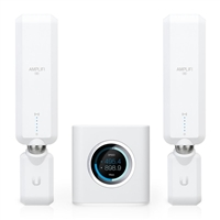 Amplifi Amplifi High Density Home WiFi System with Two Mesh Points