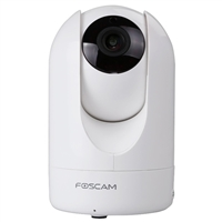 FosCam R4 PAN/TILT 4MP WHITE