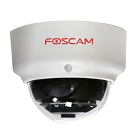 FosCam Vandal-proof Dome Security Camera