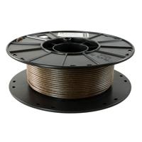 3DOM 2.85mm Entwined Hemp Filled Natural 3D Filament 500g