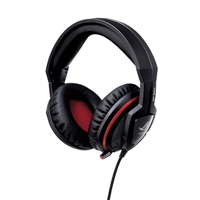 ASUS ROG Orion Gaming Headset with Retractable Mic