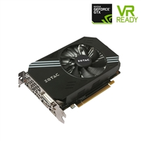 Zotac GeForce GTX 1060 Mini 3GB GDDR5 Super Compact Video Card