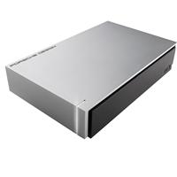 LaCie Porsche 4TB Desktop Hard Drive